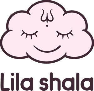 Lila shala-molnet